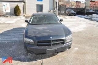 2008 Dodge Charger 4D