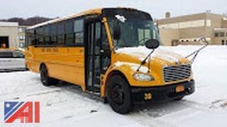 2007 Thomas C2 Bus 2007  Thomas  C2   School Bus