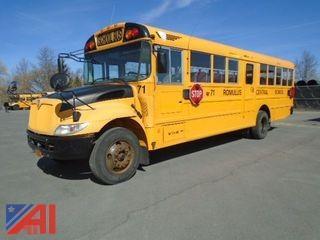 2006  International   CE2802-59  Bus