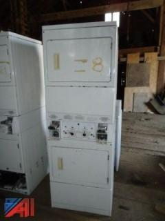 Kenmore Stackable Washer/Dryer Unit
