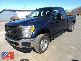 ***5% BP*** 2012  Ford  F-250 Super Duty  Pick Up