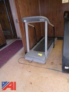 Pacemaster Pro-Plus Treadmill  (Working Condition: Yes)