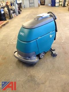 T-5 Tennant Autoscrubber  (Working Condition: Yes)