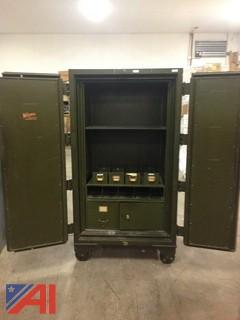 National Safe Company Safe  (Working Condition: Yes)