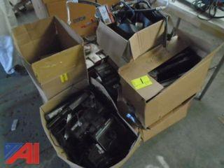 Assorted Truck Parts