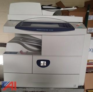 Xerox Copier and Color Printer  (Working Condition: Yes)