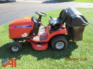 Simplicity Regent Mower  (Working Condition: Yes)
