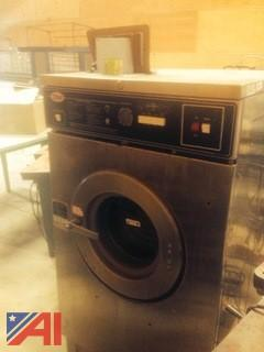 Commercial Washer  (Working Condition: Yes)