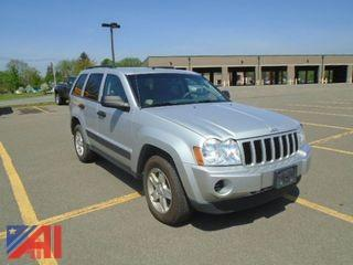 2006  Jeep  Grand Cherokee  Suburban