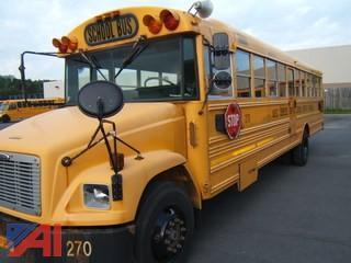 2003  Thomas  FS-65  School Bus