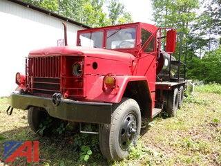 1968  Military Kaiser-Jeep