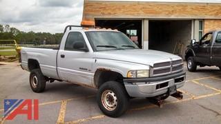 2002  Dodge  2500  Truck