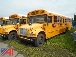 2003  International  3000IC  Bus