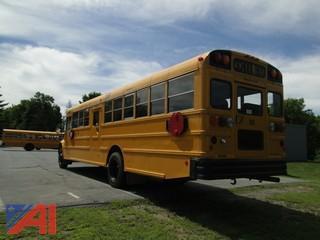 2004  International  300  Bus (66 pass)