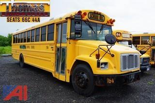 2004  Freightliner Thomas  School  Bus #154