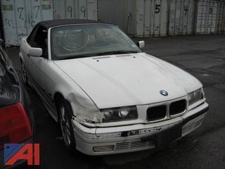 1995  BMW  325I C