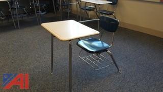 (25) Student Desks
