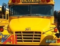 2007  Blue Bird Vision   School Bus