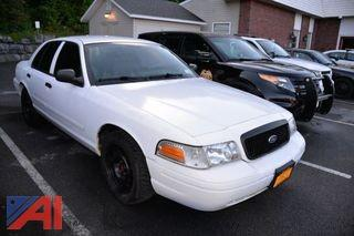 2006  Ford  Crown Victoria  4D
