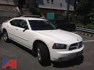 2007  Dodge  Charger  4D Police