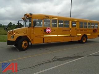 2005  Thomas 111PS School Bus