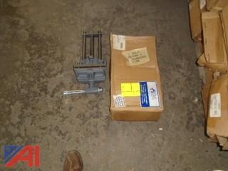Adjustable Wood Working Bench Vises