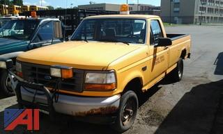 1994  Ford  F150 Special Edition  Regular Cab 2D