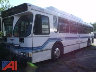 2002  Orion  Bus