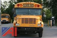 2003  International  380   65 Passenger Bus