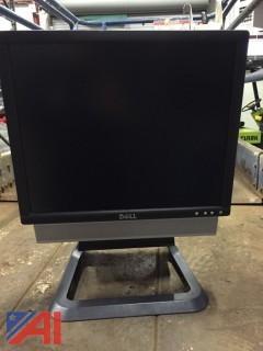 """Dell """"Ultra Sharp"""" 17"""" LCD Monitor"""