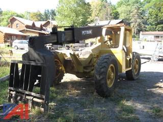 Pettibone   B 66  Telahandler Forklift