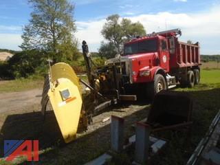2002  Freightliner Dump Truck, Sander, Wing & Plow