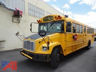 2005 Thomas 66 Passenger Bus