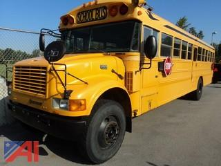 2004 International 3800 T444E Bus