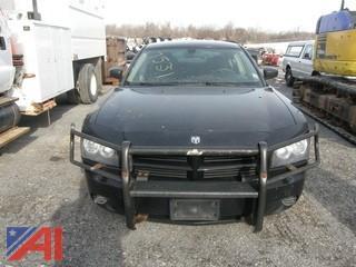 2007 Dodge Charger 4DSD