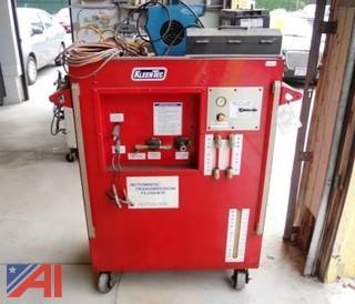 Automatic Transmission Flusher