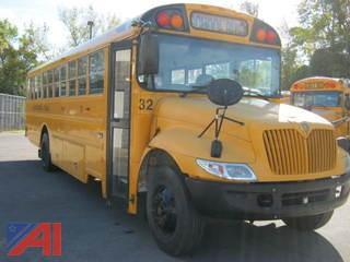 2005 International CE300 School Bus