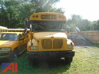 2004 International 3000 School Bus