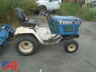 1973 Ford Lawn Tractor