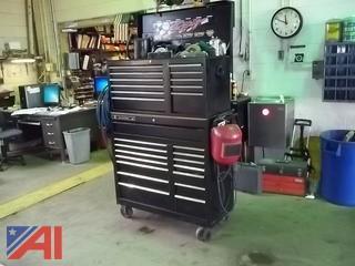 Master Mechanic Tool set