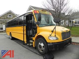 2007 Freightliner B2 School Bus
