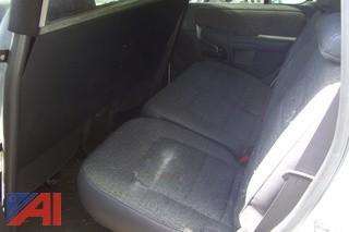 2002 Ford Explorer SUV