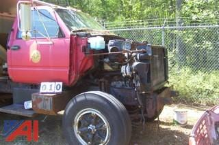 1993 Chevy Kodiak Cab and Chassis