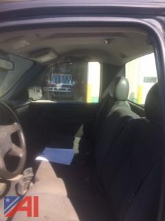 2005 Chevy Silverado 2 door