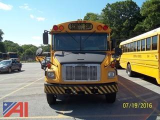 2004 Freightliner FS65 66 Passenger Bus