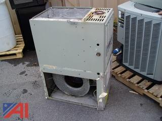 Trane Heating and Air Conditioning System
