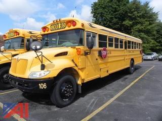 2006 International 3000 School Bus