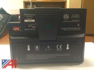 Procomp Infinity Encoder 8 Channel Biofeedback & Neurofeedback System and Accessories