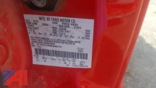 2006 Ford F-250XL Super Duty Pickup Truck