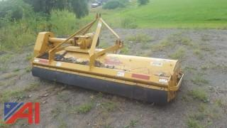 2011 Tiger Rear Flail Mower